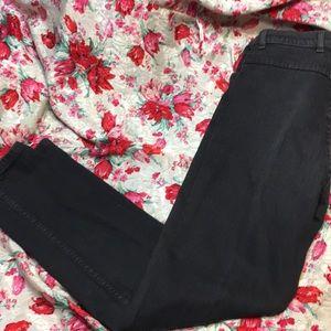 High waist Jordache studio jeans made in USA
